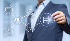 B2B Electronic E-invoicing