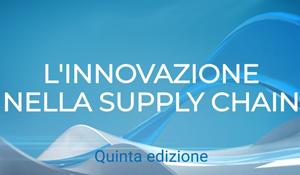 Innovazione nella Supply Chain
