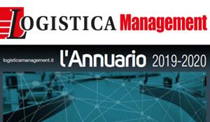 Annuario Logistica Management