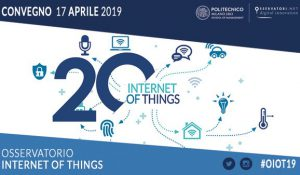 Buon compleanno Internet (of Things)